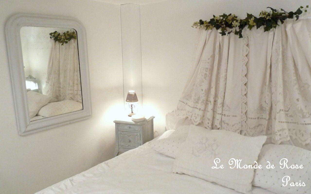 pingl par le monde de rose sur ciels de lit home bedroom canopy et floral