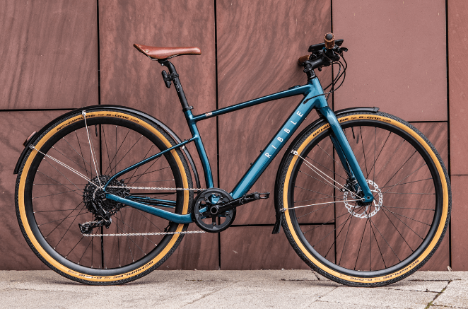 The Gorgous Ribble Al E Electric Hybrid Bike Hybrid Electric