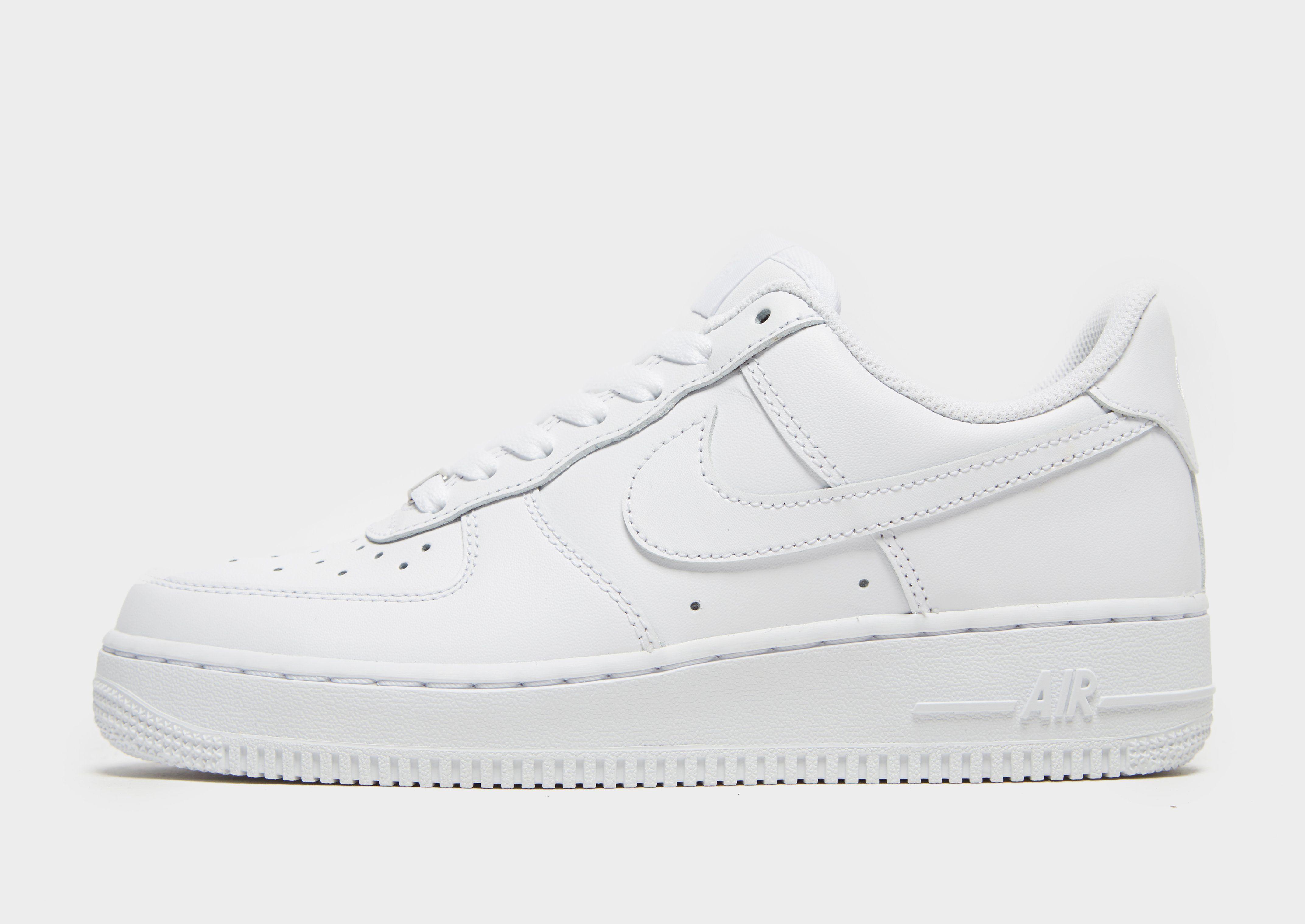Compra Nike Air Force 1 Lo para mujer | Nike air force, Nike