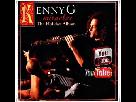 kenny g the holiday album 1994 completo