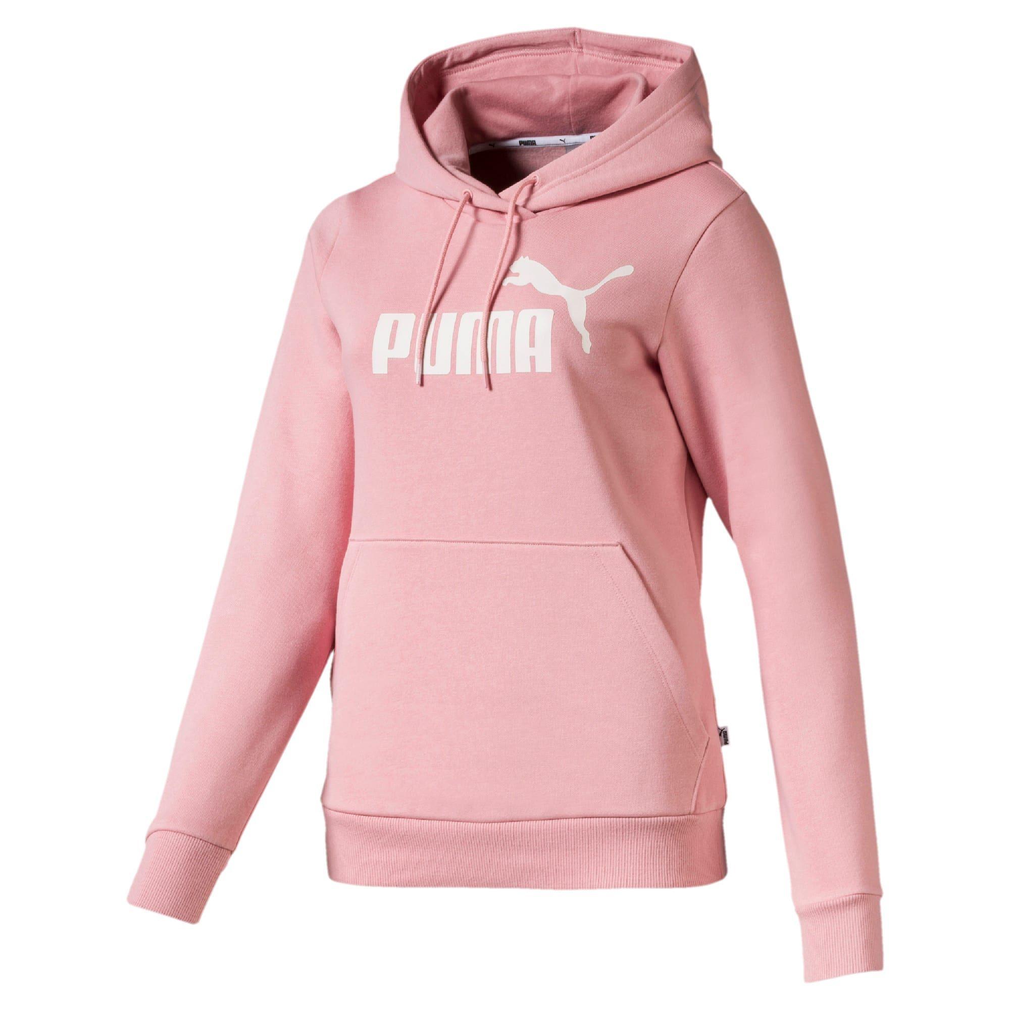 CARE OF by PUMA Sweat /à capuche zipp/é en polaire pour femme