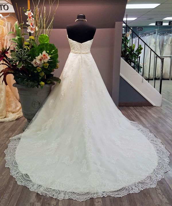 Curious topic maggie sottero april wedding dress only