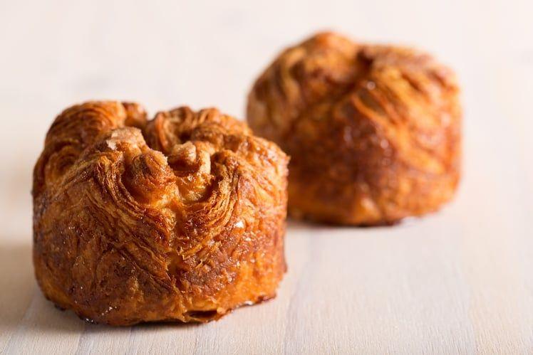 Kouign amann : la meilleure recette #kouignamannrecette