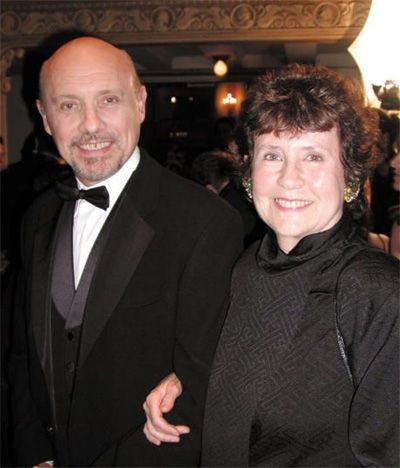 Hector Elizondo And Wife Carolee Married In 1969 45 Years Famous