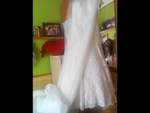 mi boda: como lavar el vestido de novia en casa | nÚvies | pinterest