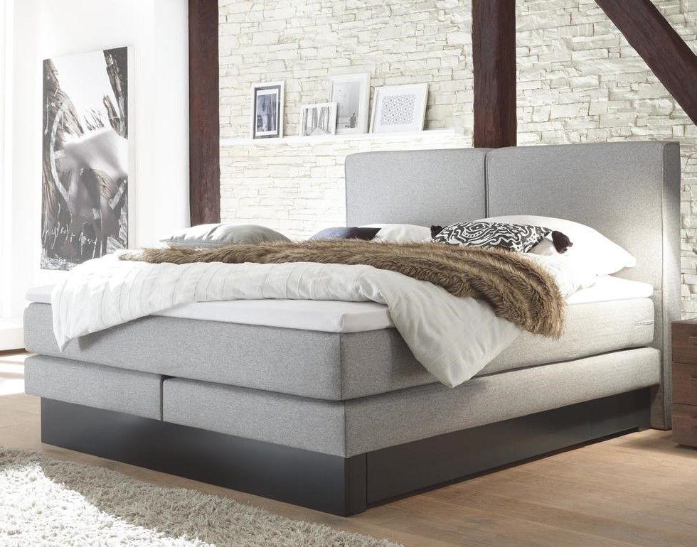 Boxspring Bett, Boxspringbett, Schlafen
