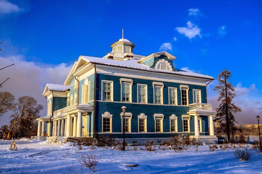 Окна деревянном каркасном доме фото крема