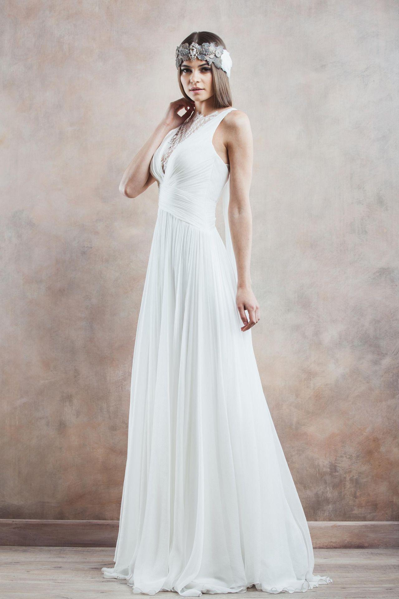 1d8fe21d4ce9 Ophelia wedding dress, 2014 Collection, Divine Atelier   Wedding ...