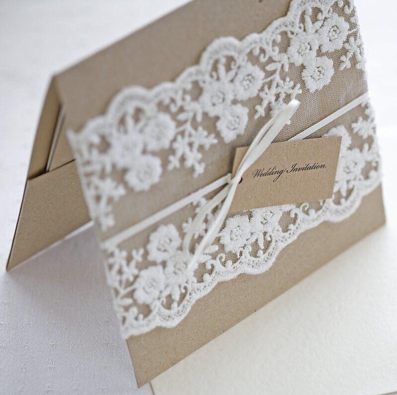 Мамам, открытки свадебные своими руками с кружевом