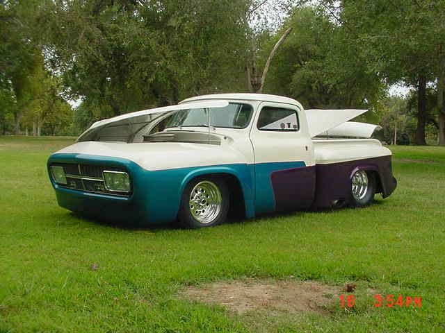 Cars For Sale By Owner In Bakersfield Ca >> 1955 Ford Chopped 1955 Ford Pickup This Just Listed For Sale By
