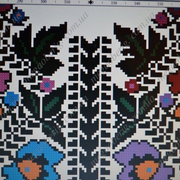 Схема для вишиванки жіночої 07V  1175979d8fed9