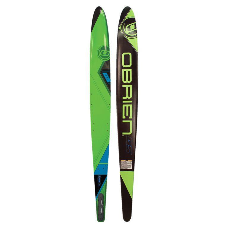 Obrien G5 Slalom Waterski O Brien Watersports Our World Is Water Water Skiing Wakeboarding Surfing