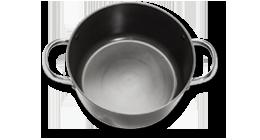 Le pentole, tegami, pale per pizza saranno in salvo da muffe, batteri, corrosione e usura. Tutto questo e molto altro lo si deve al trattamento GHA che si applica ai manufatti in leghe d'alluminio e consiste in una speciale ossidazione dura in cui si diffondo ioni d'argento. Innumerevoli i punti di forza.   http://www.biocosmo.net/Le-Pentole-della-Salute/padelle-alluminio.html
