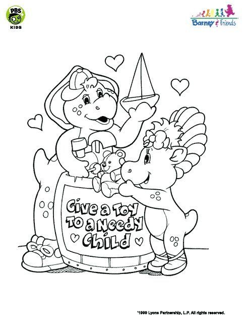 barney-desenho-colorir%252069%255B2%255D.jpg] | Coloring Sheets ...