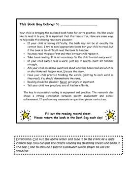Home Reading Program Note Reading At Home Home Reading Log Reading Program