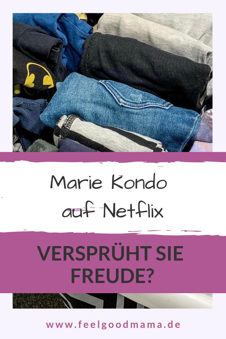 Netflix Serie Aufraumen Mit Marie Kondo Verspruht Sie Freude Netflix Netflix Serien Und Serien