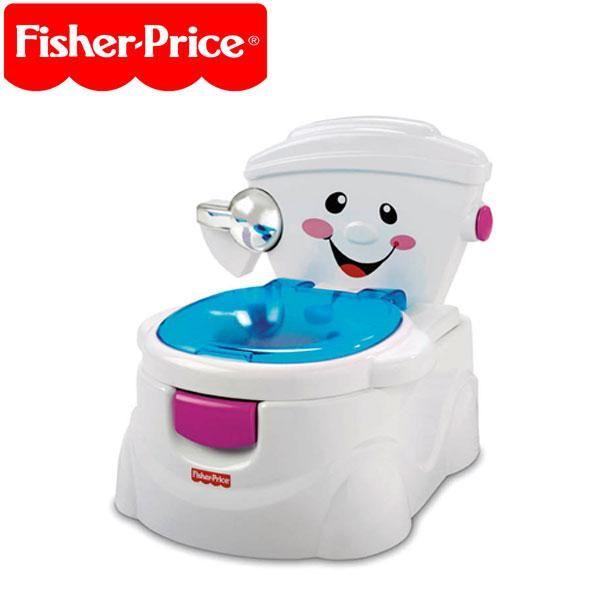 dealsdirect  fisherprice my potty friend  toilet