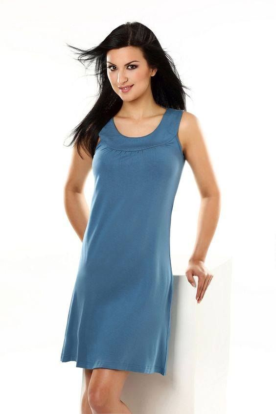 """Short and sweet, the """"Solid"""" Mini Dress is one of our new summer favorites! www.vampfashion.com"""