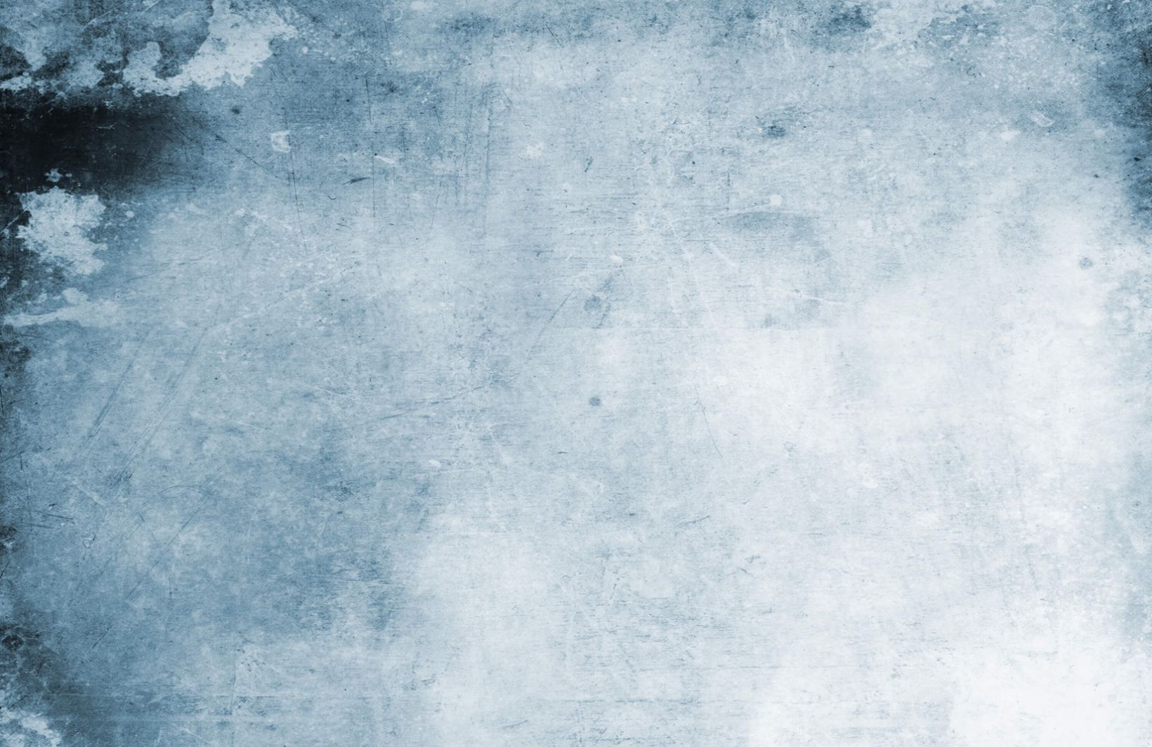 Light Blue Grunge Watercolour Wallpaper Mural Muralswallpaper