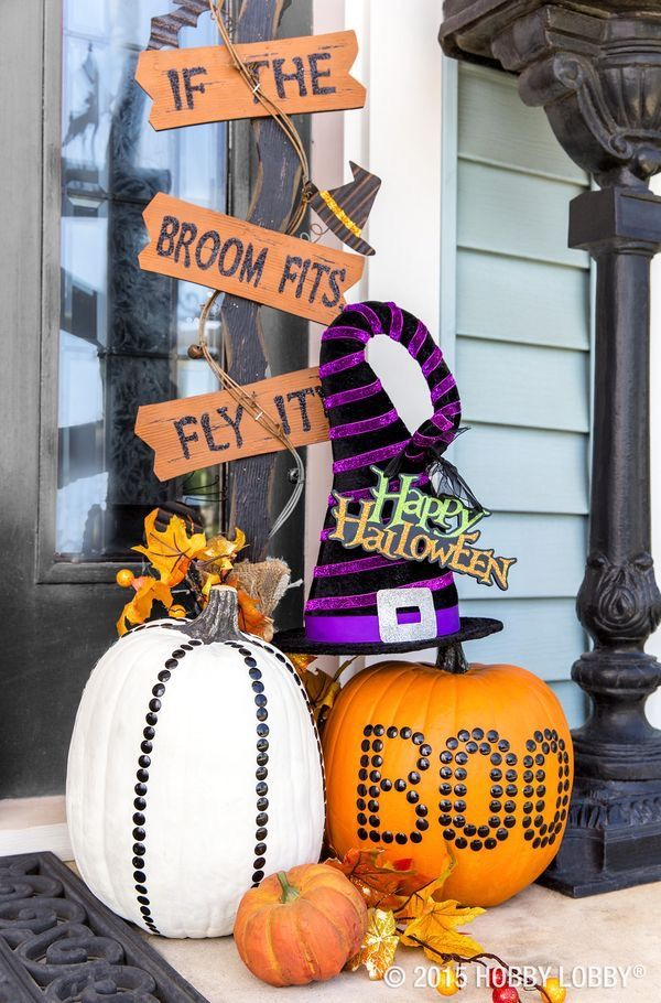 Pin by Karla Velder on Woodworking Pinterest Woodworking - hobby lobby halloween decorations
