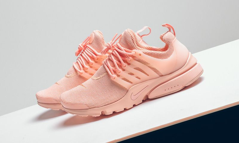 best service cb5a5 f2e6d Nike Air Presto Ultra Breathe