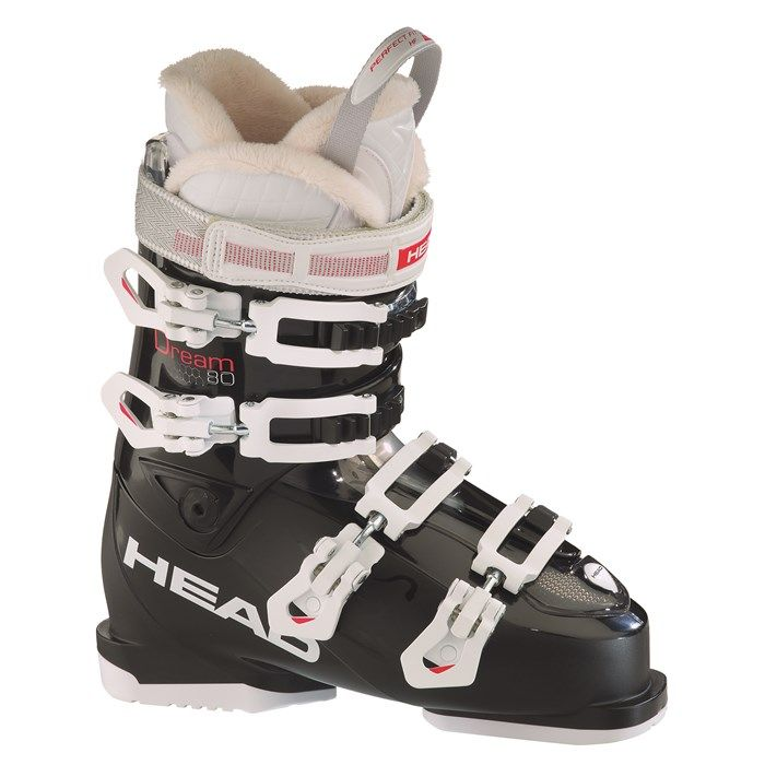 39ee78e14a5 Head - Dream 80 Ski Boots - Women s 2016