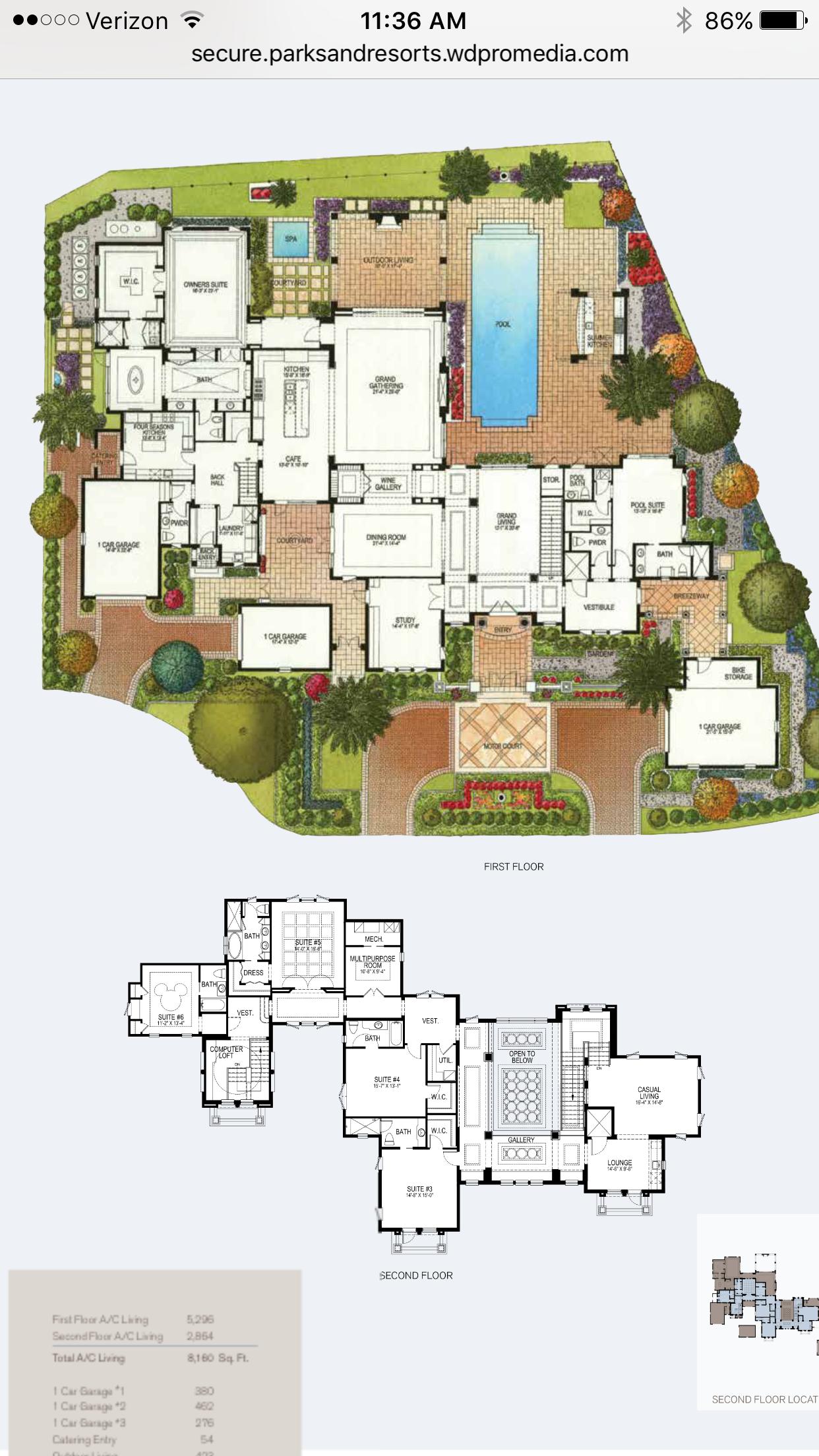 5858f36c2908448ec82392b420b2c93d Png 1242 2208 Dream House Plans Mansion Floor Plan Luxury House Plans