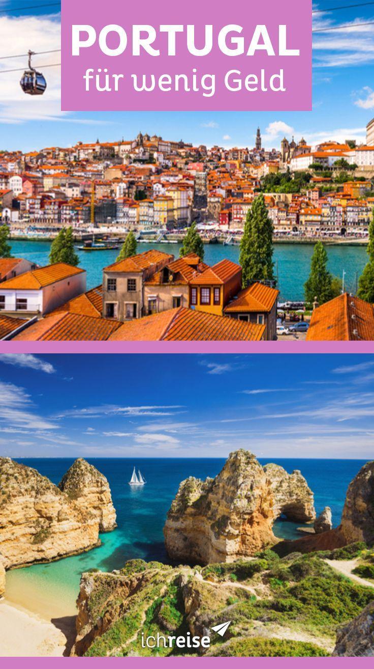 8 Orte in Portugal, die ideal sind, wenn du jung und pleite bist #traveltoportugal