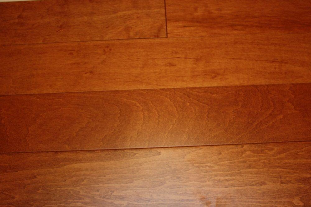 Best Maple Auburn 9 16 X 5 Engineered Hardwood Flooring 640 x 480