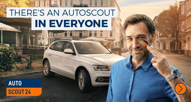 Autoscout AutoScout24: Buy