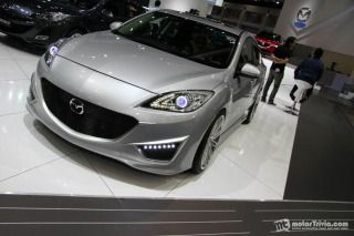 Luxolx8 S Image Mazda 3 Sedan Mazda 3 Hatchback Mazda 3