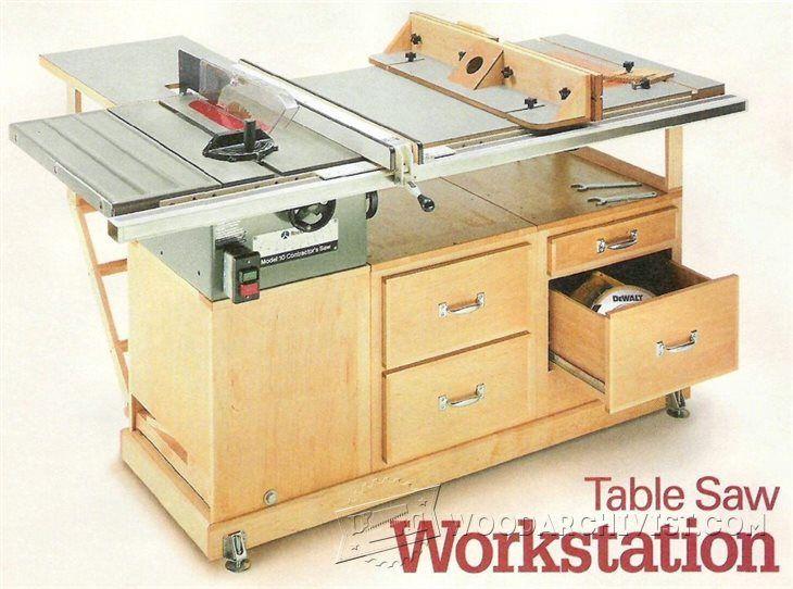 27 Awesome Woodworking Workstation Egorlin Com Kitchen Makeover