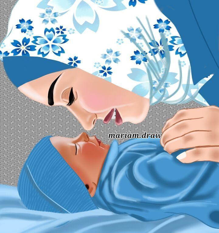 Nenhuma Descricao De Foto Disponivel Mother Daughter Art Cute Couple Art Mother Art