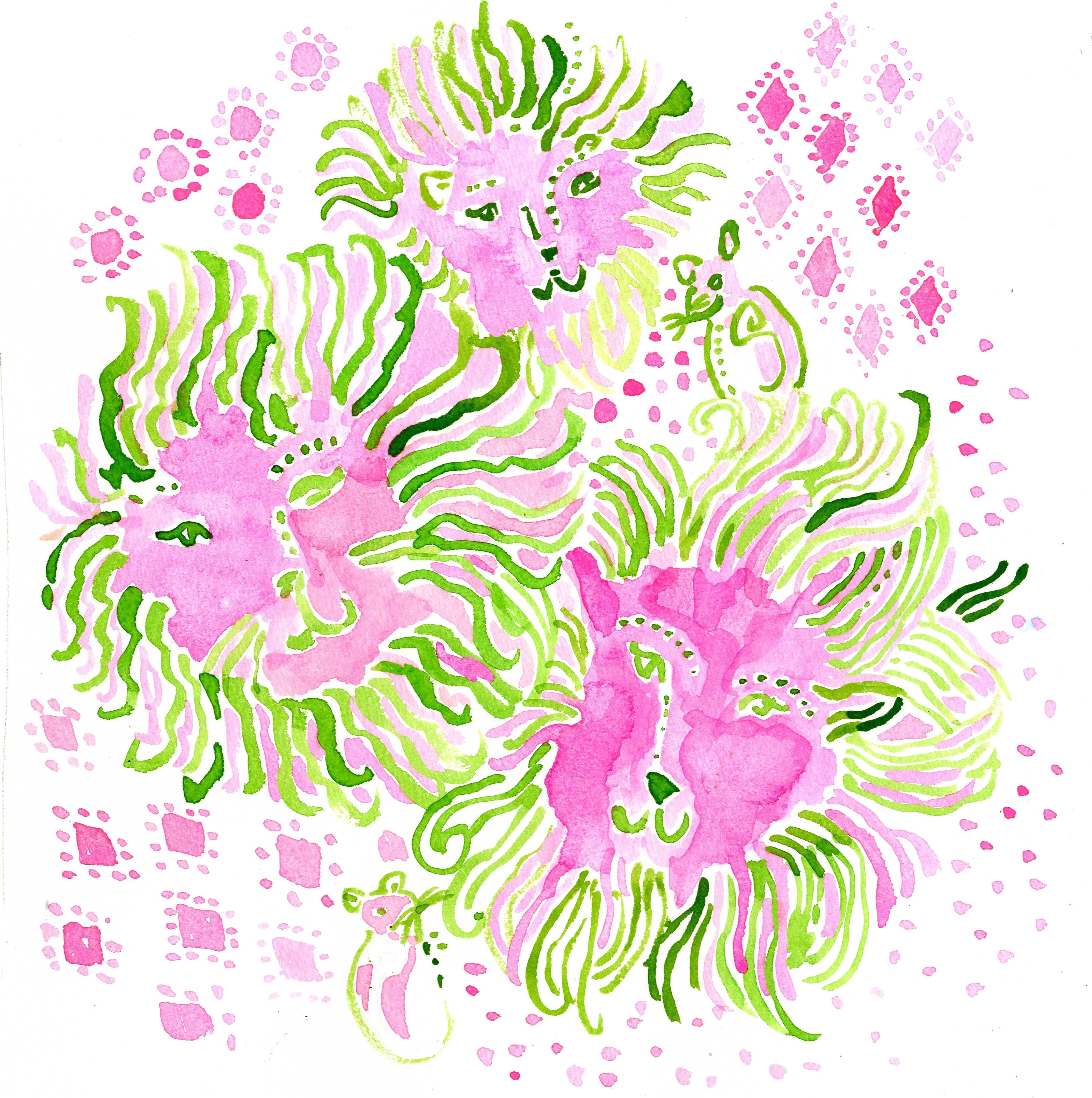 Lilly Pulitzer Spring 2014 Collection | Lily 5x5"|4068|4089|?|en|2|f7ef7f8c9712bdd35f667745377a2939|False|UNLIKELY|0.3016153573989868
