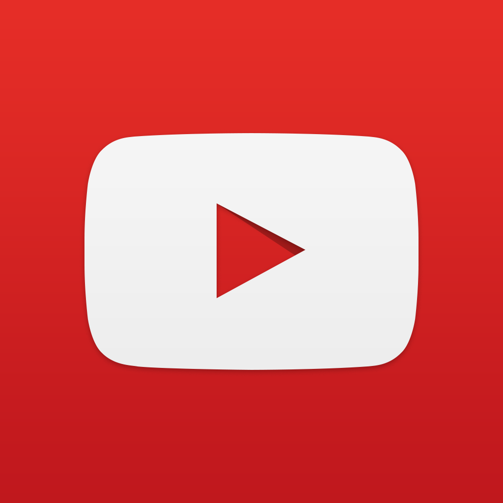 Youtube Logotipo De Youtube Iconos De Redes Sociales Youtube