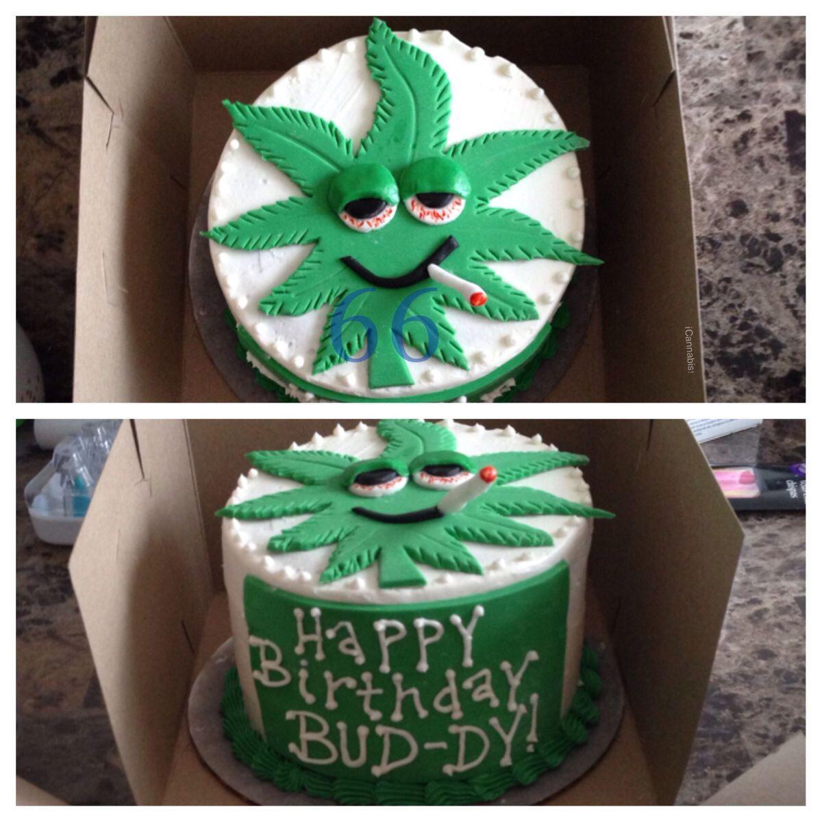 Happy 420 All Stoners!