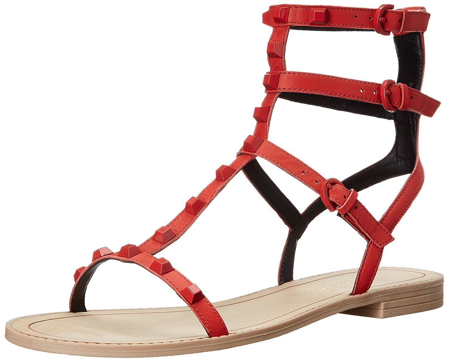 1310cd260ce Rebecca Minkoff Women s Georgina Gladiator Sandal   Check out this great  image   Gladiator sandals