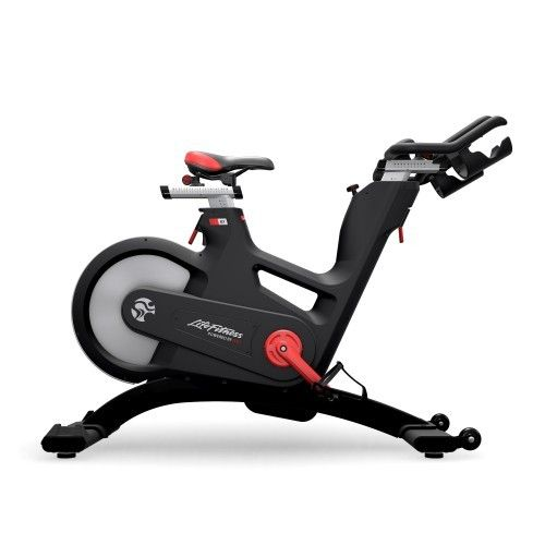 Life Fitness Ic7 Indoor Cycling Bike Best Exercise Bike Biking Workout Indoor Cycling Bike