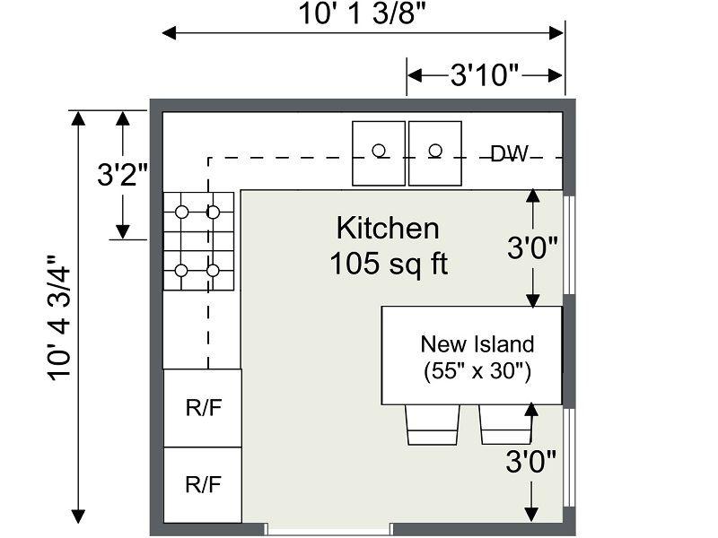 Kitchen Planner Kitchen Design Plans Kitchen Layout Plans Design My Kitchen