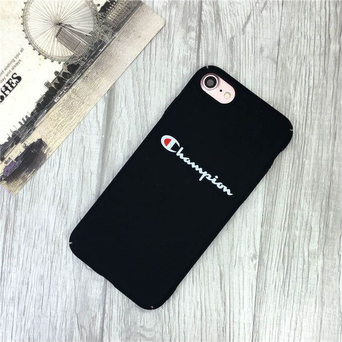 champion coque iphone 7