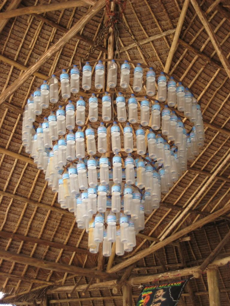 Httponlinewaterfiltersblogwp contentuploads201203water remember to stay rested and keep hydrated and if you get bored make a water bottle chandelier just a suggestion arubaitofo Images