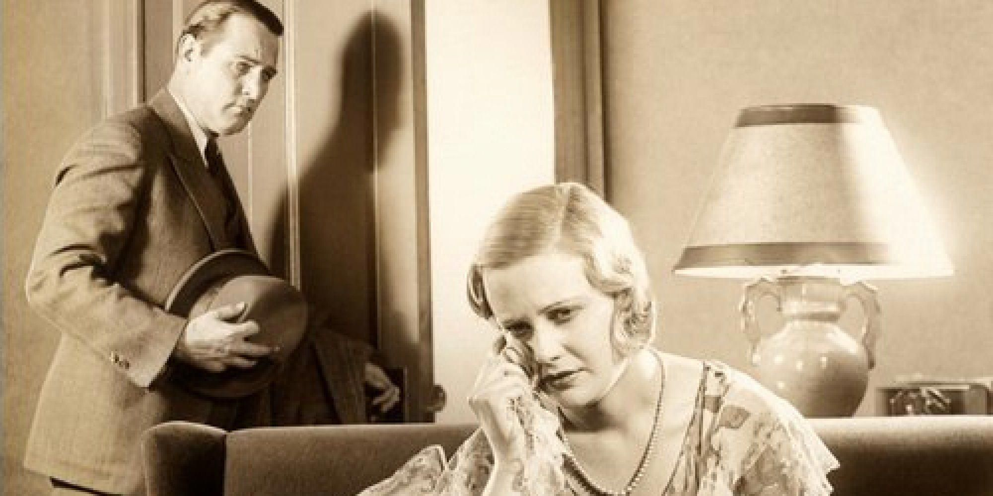 falling out of love after infidelity