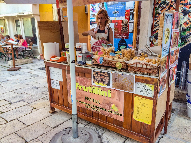 Šibenik, Croatia: My Favorite Not So Hidden Croatian Gem
