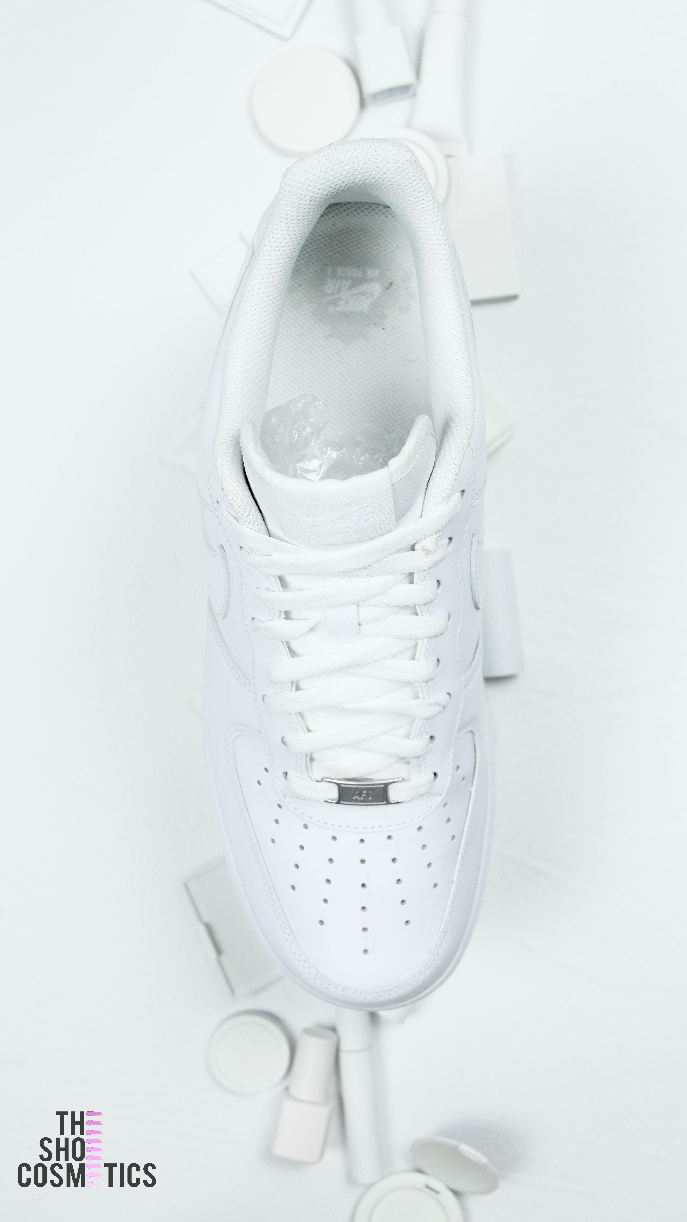 own Nike Air Force 1 custom sneakers