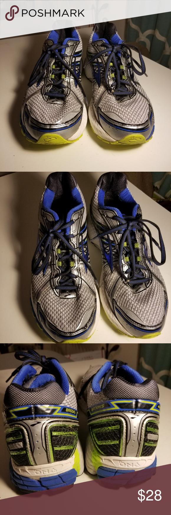 BROOKS DNA Athletic Shoe Sz 12