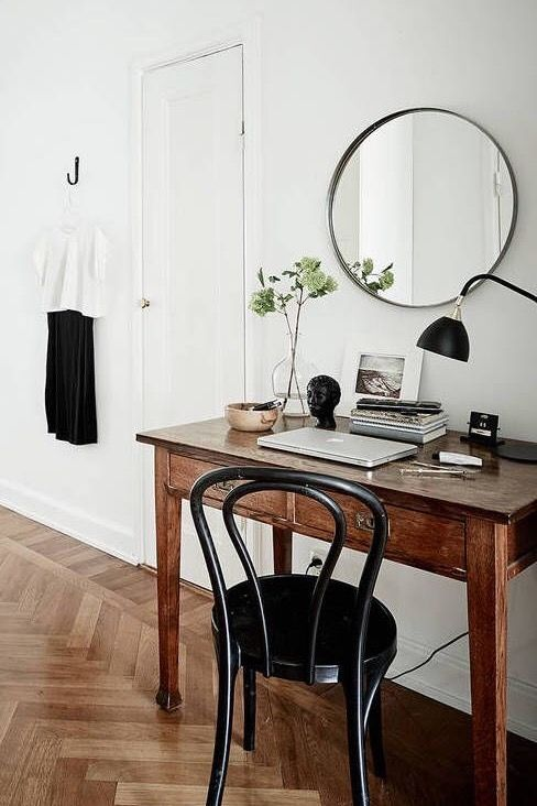 How To Furnish House With Modern Furniture: How To Furnish A Small Living Space