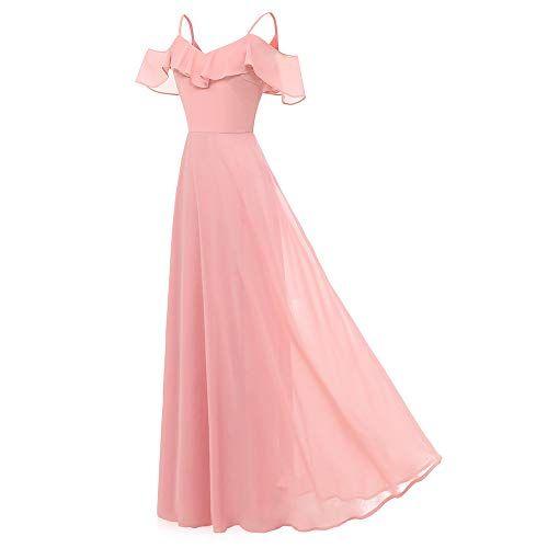 5babbdfacfcb Weant Abiti Da Cerimoni Vestito Donna Elegante Vestito Lungo Abito Sexy  Donna Abiti Donna Eleganti Mini