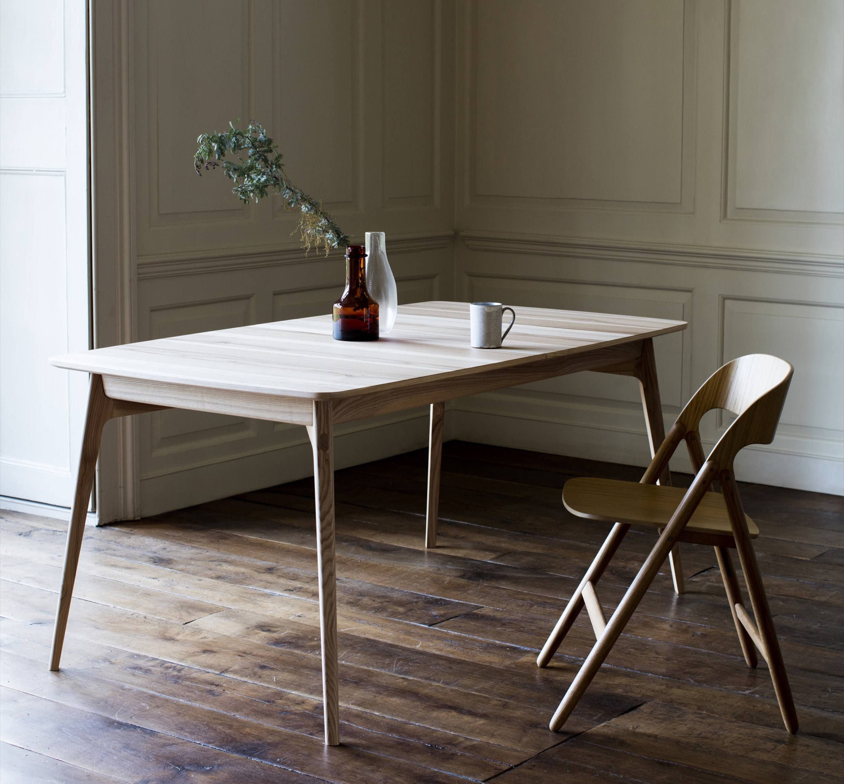 Lovely Dulwich Dining Table By Matthew Hilton | Case Furniture