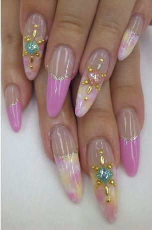 Stylish Pastel Nail Art Designs For Summer The New Season Is All