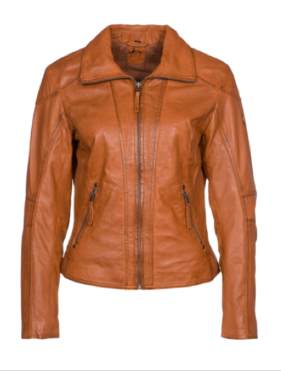 Como cuidar tu chaqueta de cuero